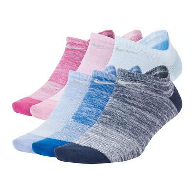 Nike Women's Everyday Socks 6-Pack