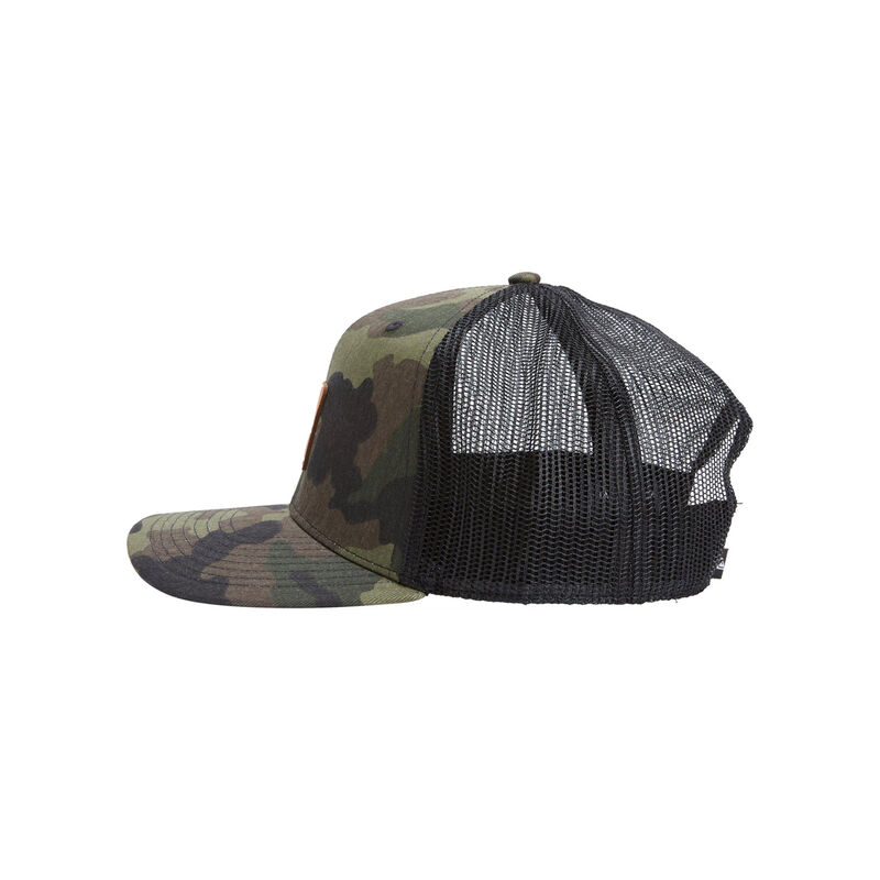 Men's Easy Does It Cap, Camouflage, large image number 2