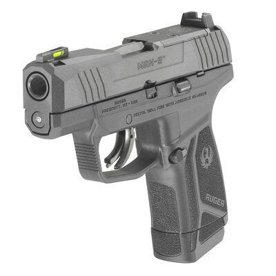 Ruger Max-9 Pro 9MM Pistol