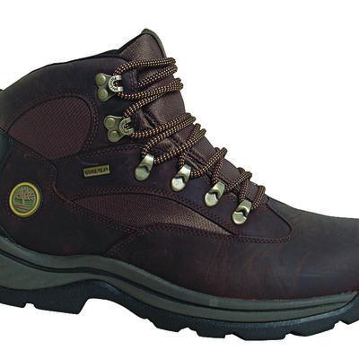 Timberland Men's Chocorua Waterproof Mid Hiking Shoes