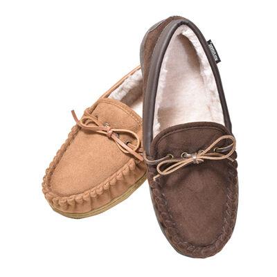 Northside Men's Norwood Moccasin Slippers