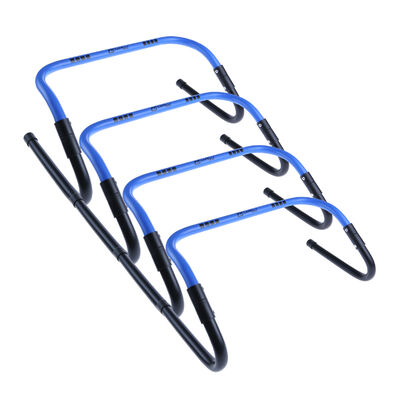 Capelli Sport 4pc Adjustable Training Hurdles