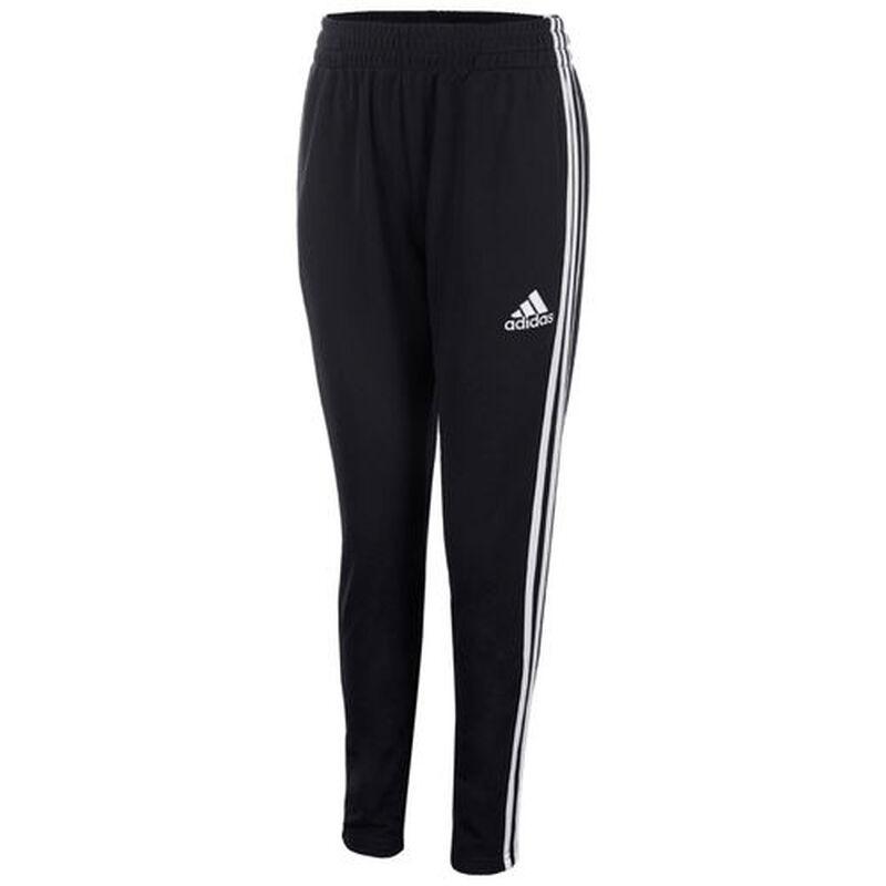 Boys' Slim Training Pant, Black, large image number 0