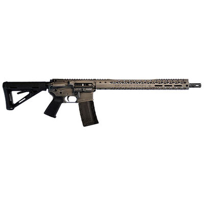 Black Rain Ordn SPEC 15 5.56 Semi-Auto Rifle