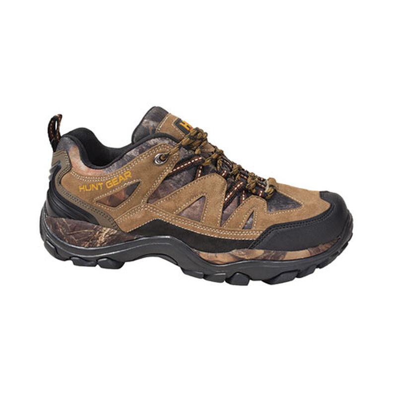 Men's Low Hiker Camo Boot, , large image number 0