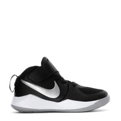 Nike Boys' Team Hustle D9 Preschool Basketball Shoes