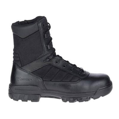 "Bates Men's 8"" Tactical Black Work Boot"