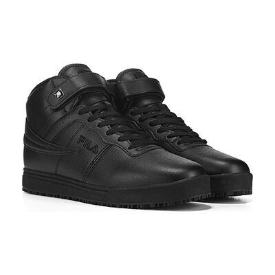 Fila Men's Vulc 13 Slip Resistant Sneakers
