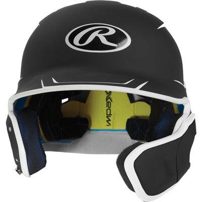 Rawlings Junior MACH Matte Right-handed Batting Helmet