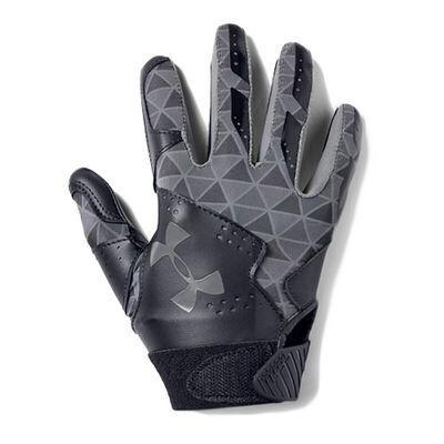 Under Armour Youth Radar Fast Pitch Batting Gloves
