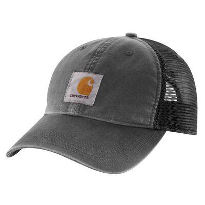 Buffalo Cap, Black, large