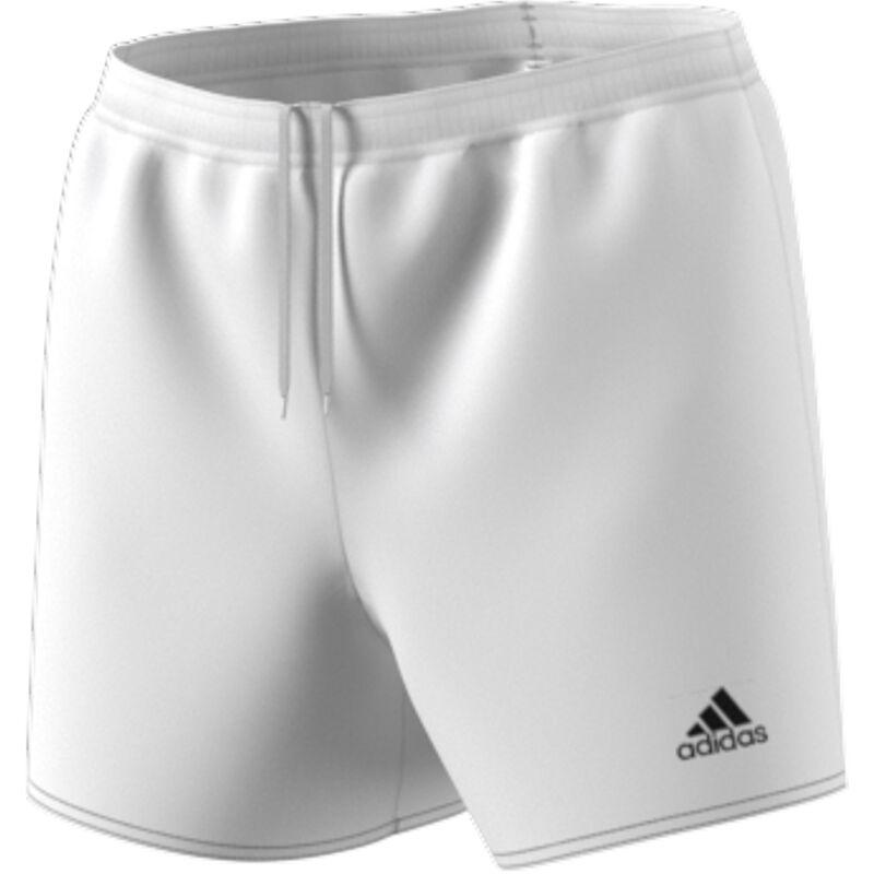 Women's Parma Shorts, White/Black, large image number 5