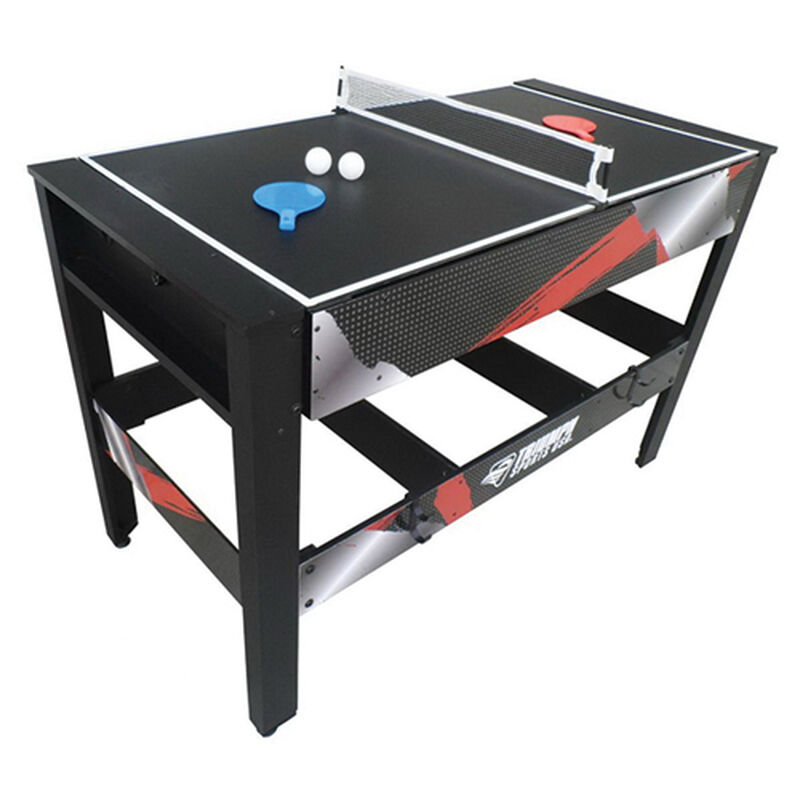 """48"""" Swivel 4-in-1 Games Table, , large image number 3"""