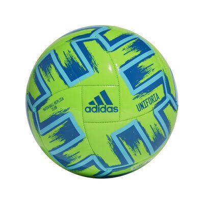 Uniforia Club Soccer Ball, Bright Grn,Kelly,Emerald, large