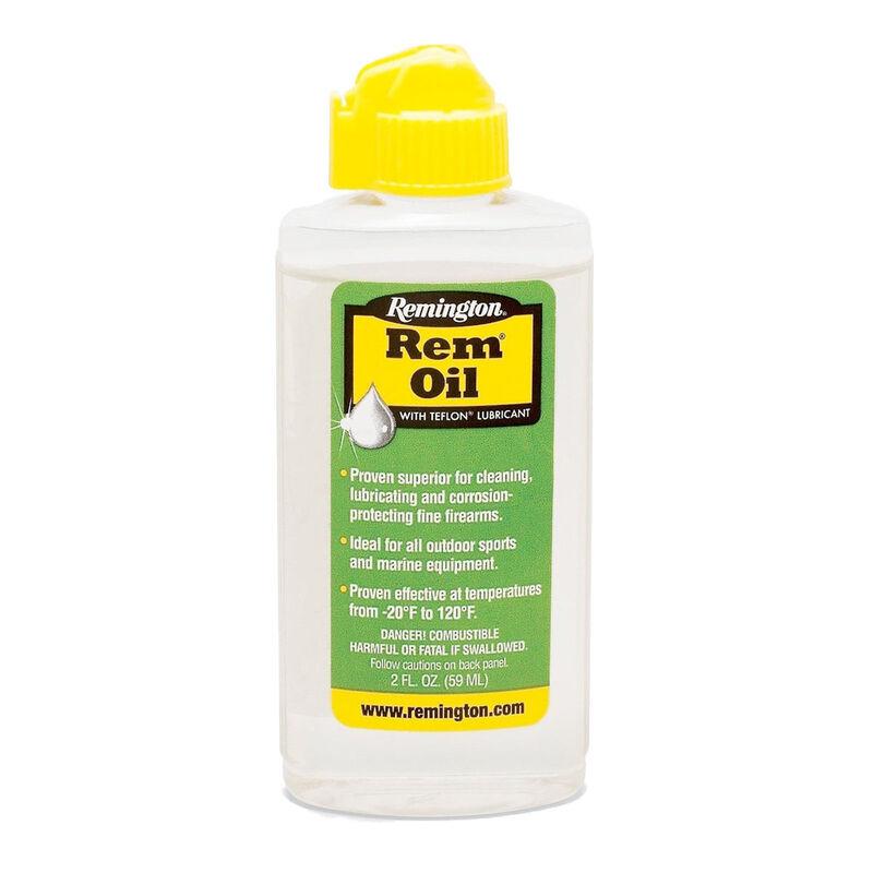 Rem Oil 2oz, , large image number 0