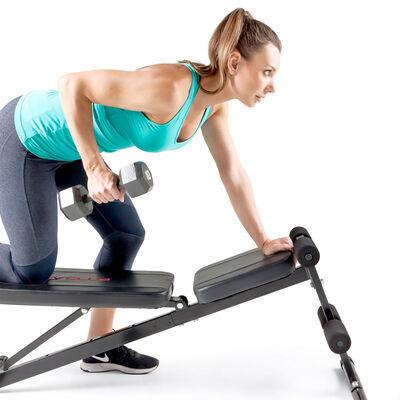 Slant Utility Weight Bench, , large
