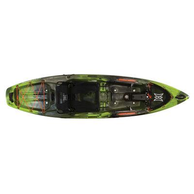 Perception Sports Pescador 10 Pro Angler Kayak