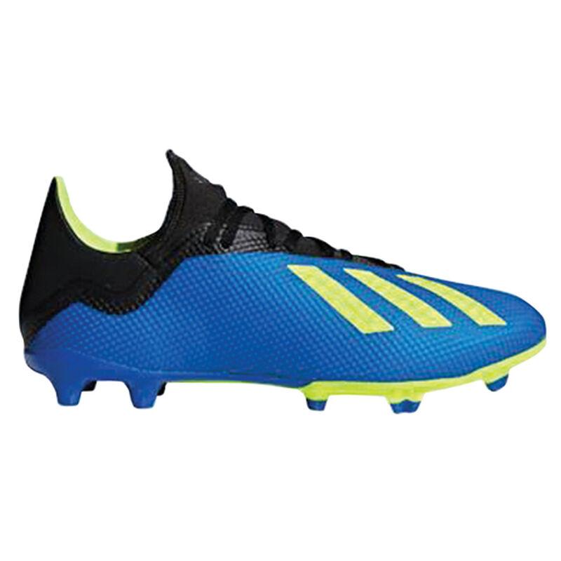 Men's X 18.3 FG Soccer Cleats, , large image number 0