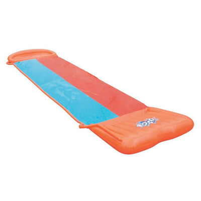 H2o Double Water Slide