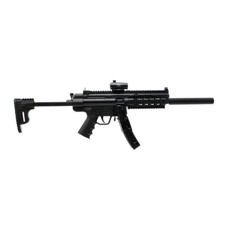 GSG-16 Semi-Auto Rifle, , large image number 0