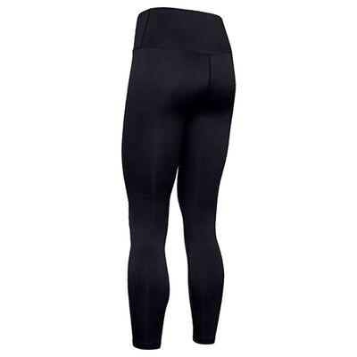 Women's ColdGear Armour Hi-Rise Leggings, Black, large