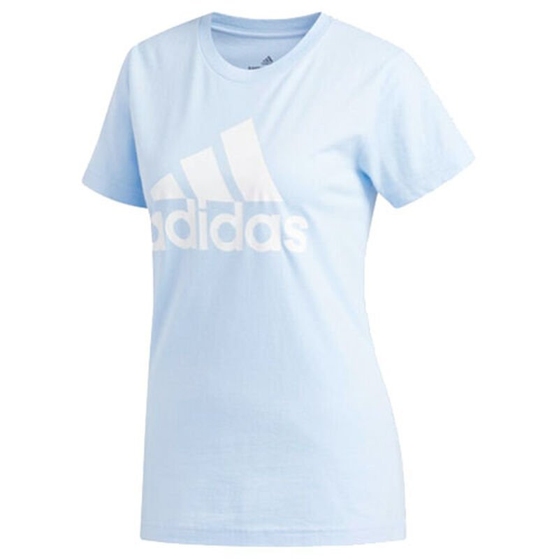 Women's Sport Tee, Blue, large image number 0