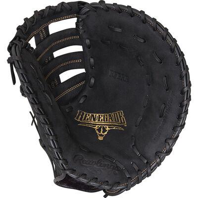 "Rawlings Youth 12.5"" Renegade First Base Baseball Glove"