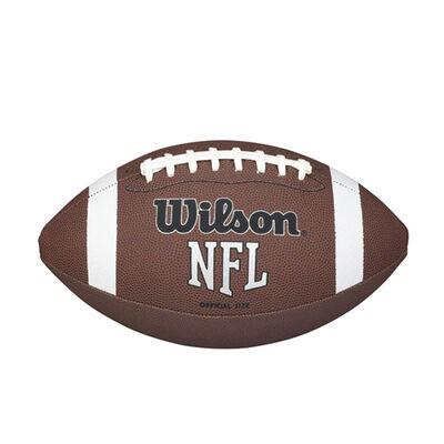 Wilson NFL Air Attack Official Football