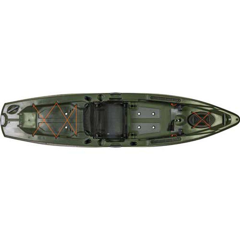 Topwater 120 Angler Kayak, , large image number 5