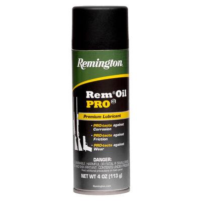 Remington 4oz Rem Oil Pro3 Premium Lubricant