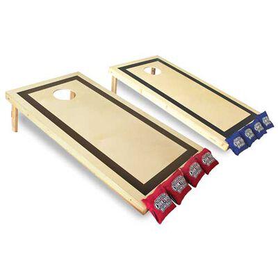 Driveway Games 2X4 Wood Corntoos Game