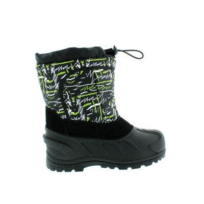 Boys' Cerebus Winter Boot, , large