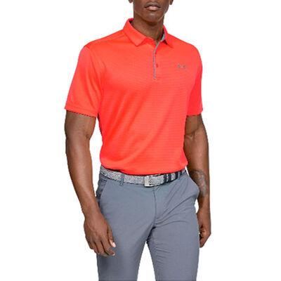 Under Armour Men's Tech Short Sleeve Polo