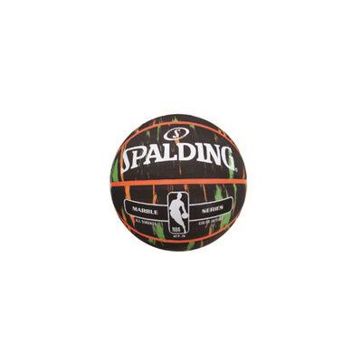 "Spalding 27.5"" Marble Series Basketball"