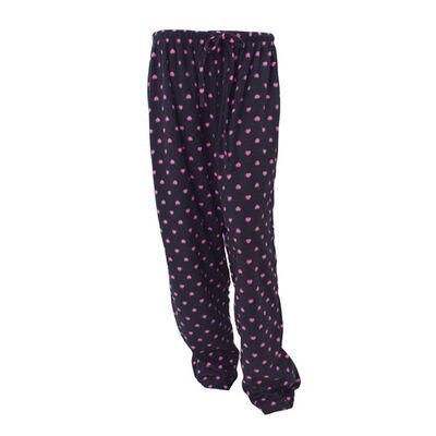 Canyon Creek Women's Hearts Loungewear Pants