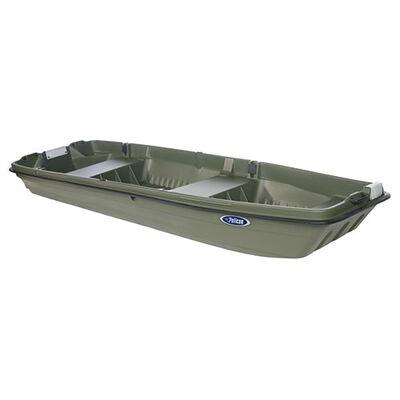 Pelican Intruder Jon Boat