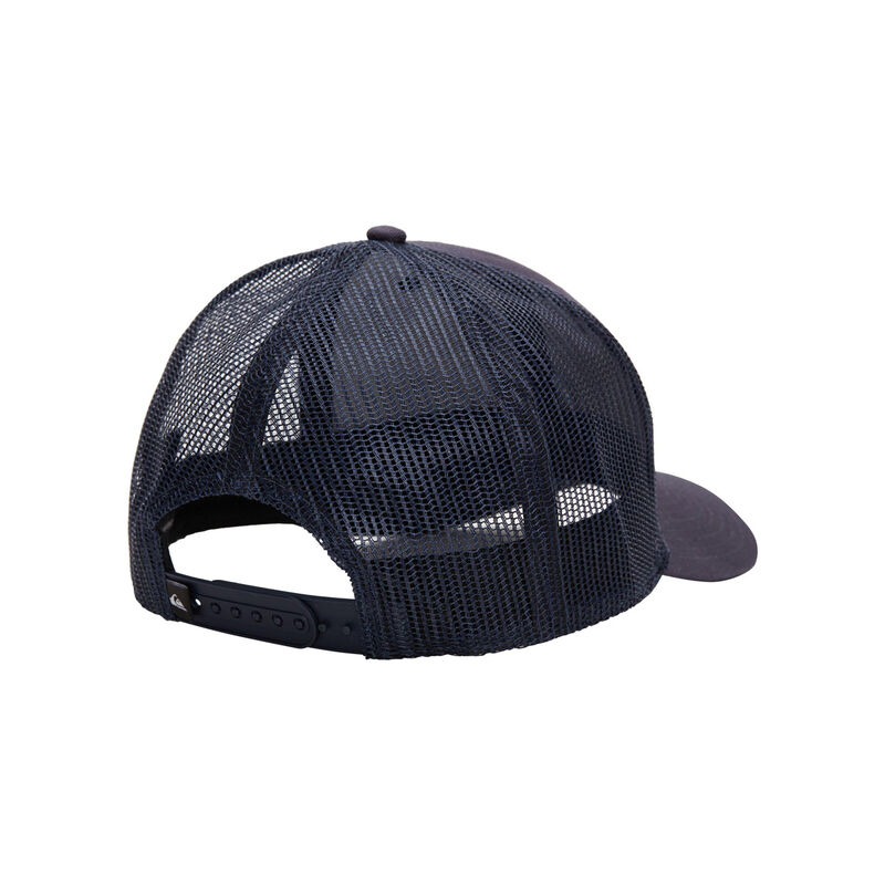 Men's Easy Does It Cap, Navy, large image number 1