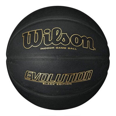 Wilson Evolution High School Game Basketball
