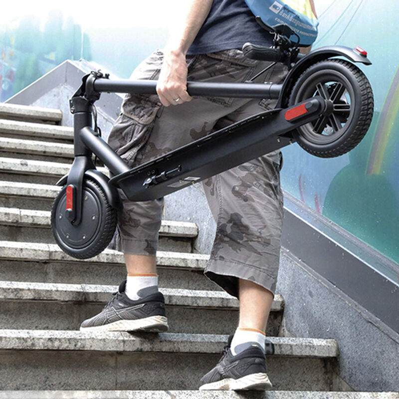 H858 Folding Electric Scooter, , large image number 3