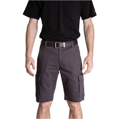 Berne Men's FLEX 180 Twill Cargo Shorts