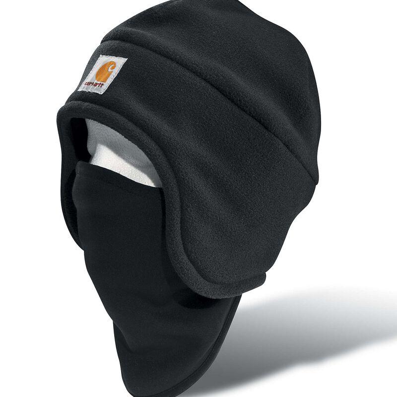 Men's Fleece 2-in-1 Headwear, , large image number 0