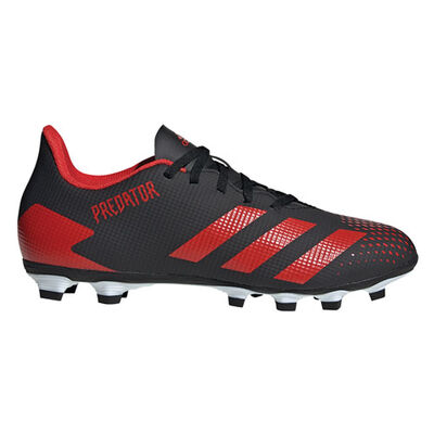 adidas Predator Youth 20.4 Firm Ground Soccer Cleats