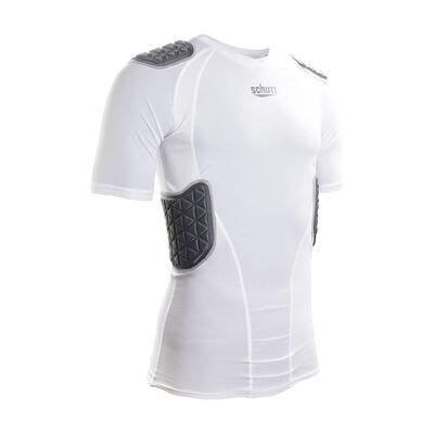 Schutt Sports Youth Football Protech 5-Pad Shirt