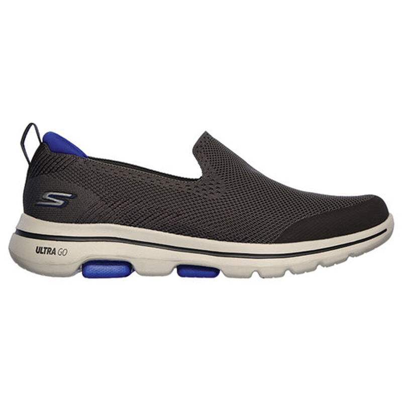 Men's GOwalk 5 Prized Casual Shoes, , large image number 0