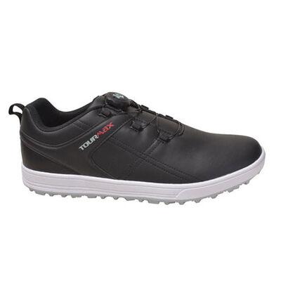 Tour Max Men's Lite Tech Spikeless Golf Shoes