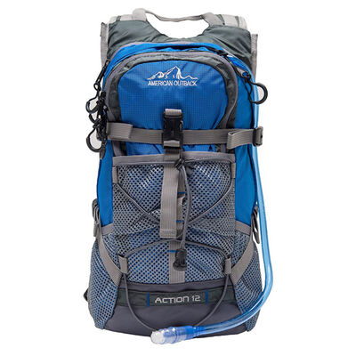 American Outbac Diamond 2L Hydration Backpack