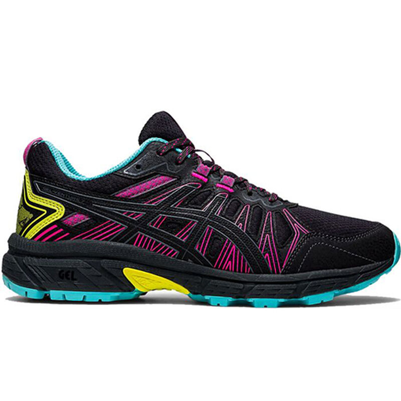 Women's Asics GEL-VENTURE 7 Running Shoes, , large image number 0
