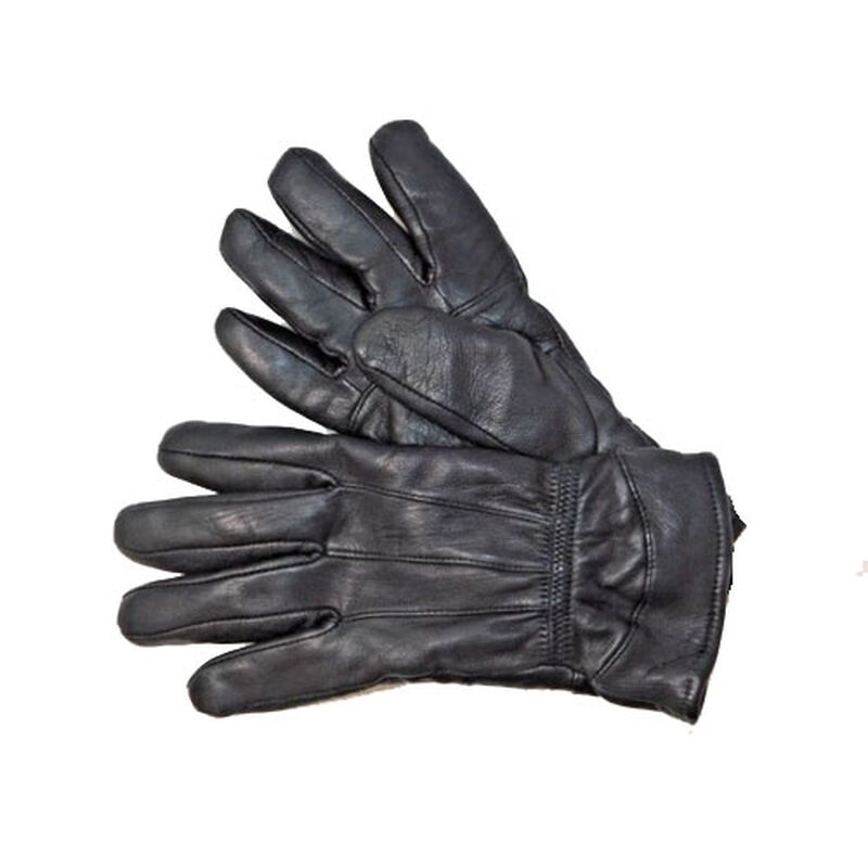 Women's Leather Touch Gloves, , large image number 0