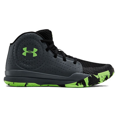 Under Armour Boys' Jet 2019 Basketball Shoes