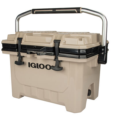 Igloo IMX 24 Heavy Duty Injected Molded Construction Cooler